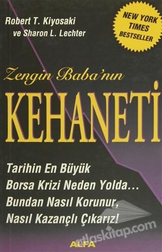 ZENGİN BABA'NIN KEHANETİ (  )