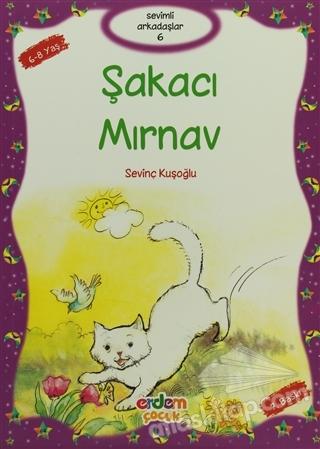 SEVİMLİ ARKADAŞLAR 6 - ŞAKACI MIRNAV (  )