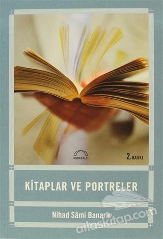 KİTAPLAR VE PORTRELER (  )