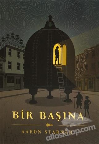 BİR BAŞINA (  )