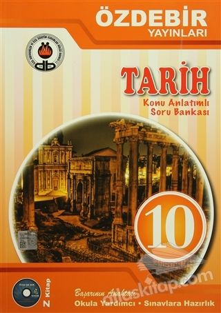 10. SINIF TARİH KONU ANLATIMLI SORU BANKASI (  )