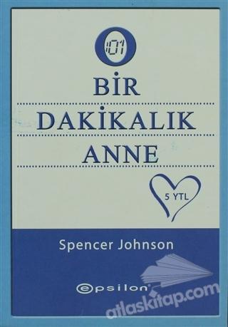BİR DAKİKALIK ANNE (  )