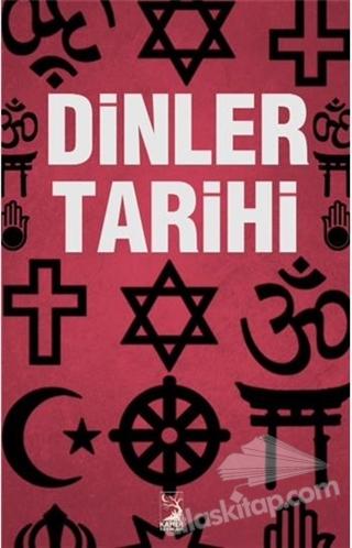 DİNLER TARİHİ (  )