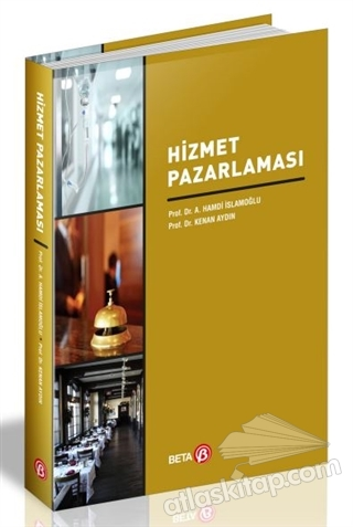 HİZMET PAZARLAMASI (  )
