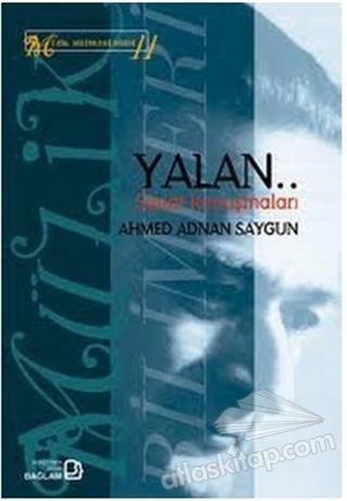 YALAN ( SANAT KONUŞMALARI )