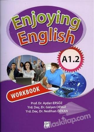 ENJOYİNG ENGLİSH A1.2 COURSEBOOK + WORKBOOK (  )