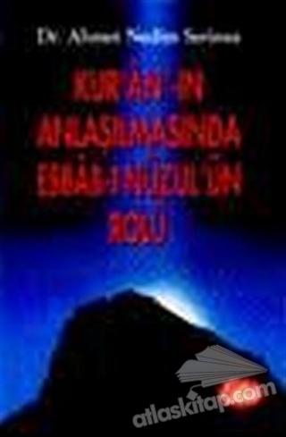KUR'AN'IN ANLAŞILMASINDA ESBAB-I NÜZUL'ÜN ROLÜ (  )