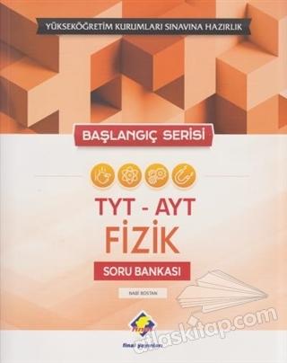 TYT AYT FİZİK SORU BANKASI (  )