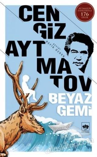 BEYAZ GEMİ (  )