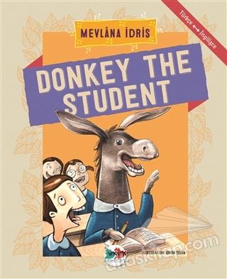 DONKEY THE STUDENT (  )