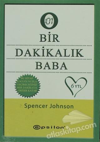 BİR DAKİKALIK BABA (  )