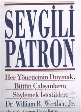 SEVGİLİ PATRON (  )