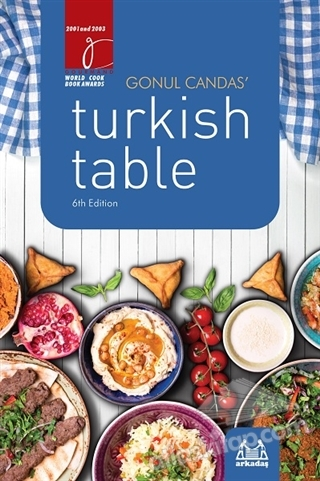 TURKİSH TABLE (6TH EDİTİON) (  )