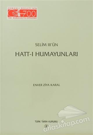 SELİM 3'ÜN HATT-I HUMAYUNLARI (  )