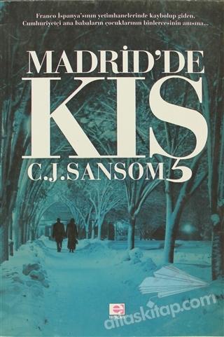 MADRİD'DE KIŞ (  )