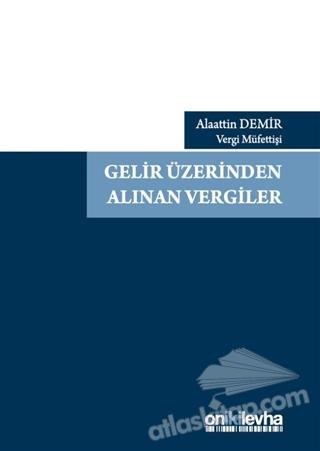 GELİR ÜZERİNDEN ALINAN VERGİLER (  )