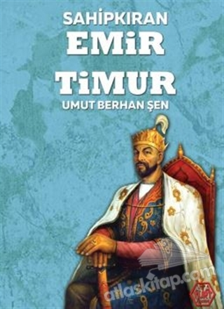 SAHİPKIRAN EMİR TİMUR (  )