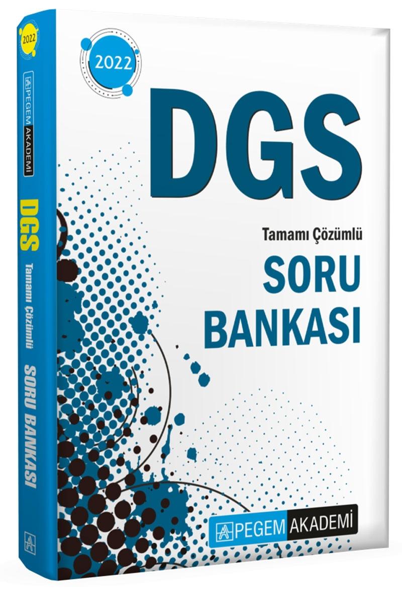 2021 DGS TAMAMI ÇÖZÜMLÜ SORU BANKASI (  )