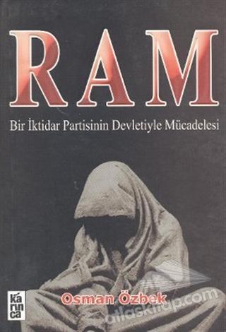 RAM (  )