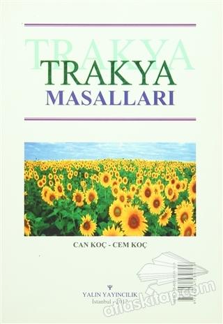 TRAKYA MASALLARI (  )