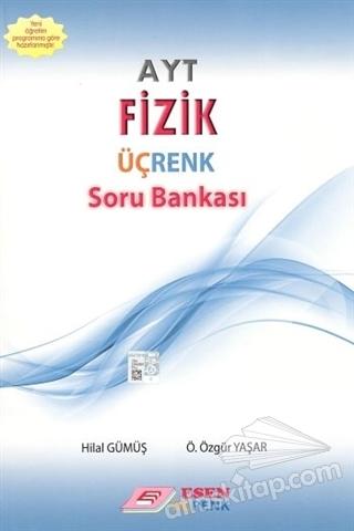 AYT FİZİK SORU BANKASI (  )