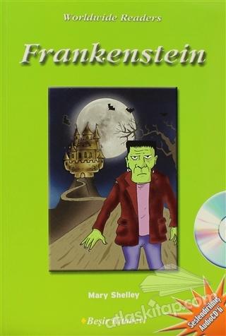 FRANKENSTEİN (LEVEL-3) ( WORLDWİDE READERS )