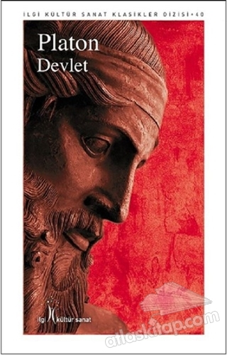 DEVLET ( İLGİ KÜLTÜR SANAT KLASİKLER DİZİSİ - 40 )