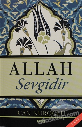 ALLAH SEVGİDİR (  )