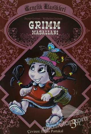 GRİMM MASALLARI (  )