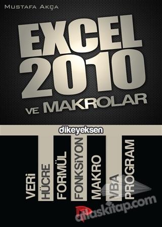 ExCEL 2010 VE MAKROLAR (  )