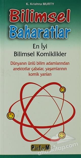 BİLİMSEL BAHARATLAR EN İYİ BİLİMSEL KOMİKLİKLER (  )