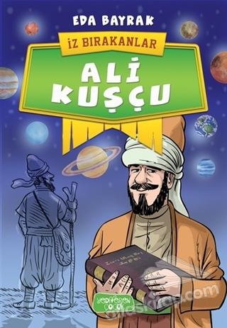 ALİ KUŞCU - İZ BIRAKANLAR (  )