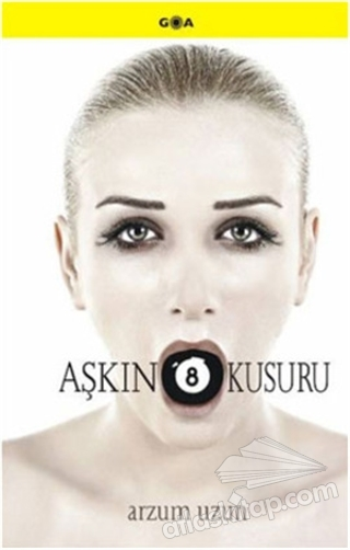 AŞKIN 8 KUSURU (  )