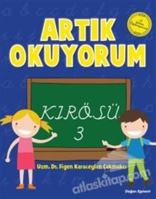 ARTIK OKUYORUM3- KIRÖSÜ (  )