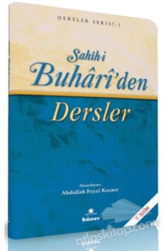 SAHİH-İ BUHARİ'DEN DERSLER (KİTAP BOY) (  )