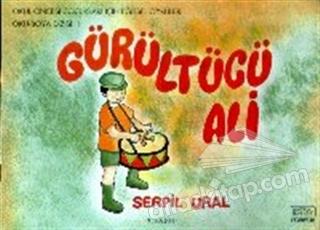 GÜRÜLTÜCÜ ALİ (  )