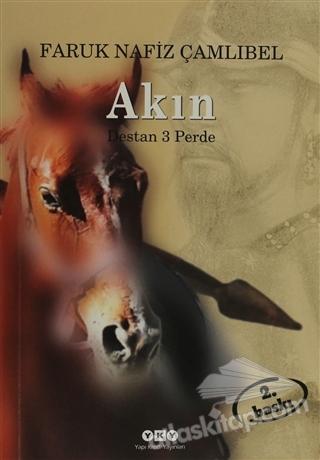 AKIN ( DESTAN 3PERDE )