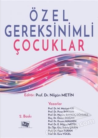 ÖZEL GEREKSİNİMLİ ÇOCUKLAR (  )
