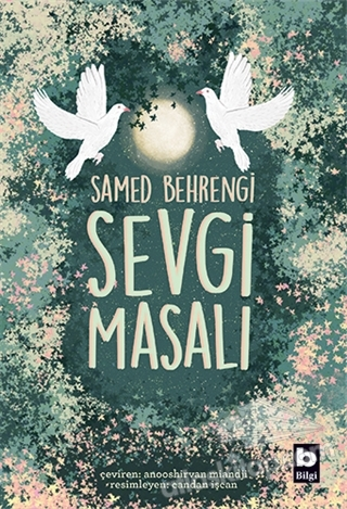 SEVGİ MASALI (  )