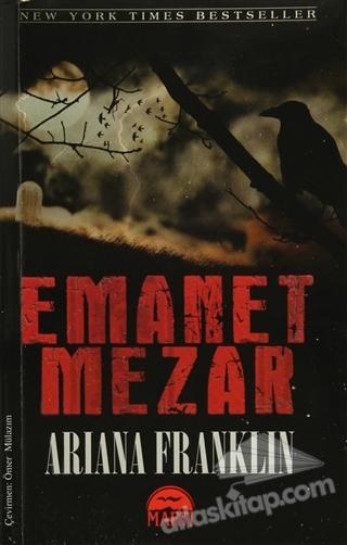 EMANET MEZAR (  )
