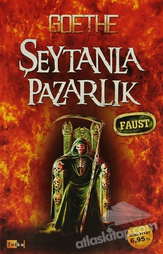 ŞEYTANLA PAZARLIK (  )