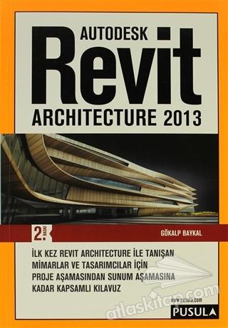 REVİT ARCHİTECTURE 2013 (  )