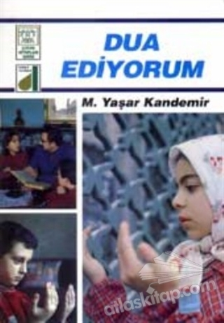 DUA EDİYORUM (  )