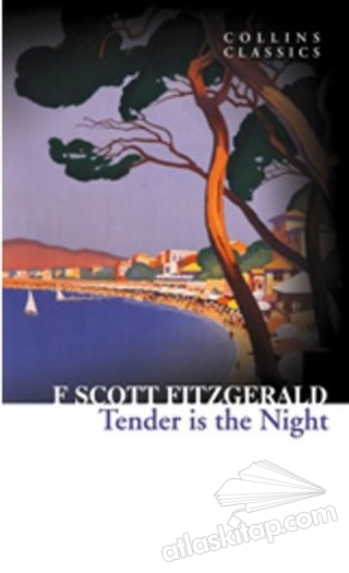 TENDER İS THE NİGHT (COLLİNS CLASSİCS) (  )
