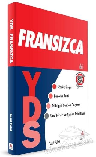 YDS FRANSIZCA (  )
