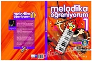 MELODİKA ÖĞRENİYORUM 1 (  )