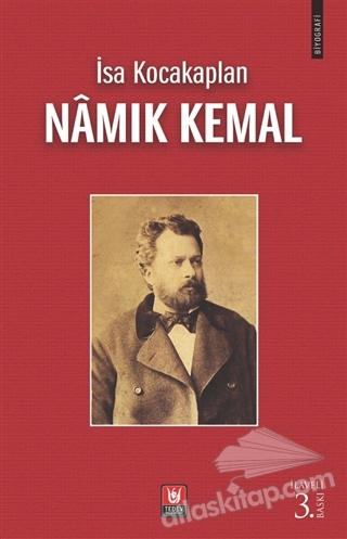 NAMIK KEMAL (  )