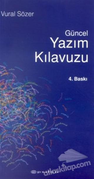 GÜNCEL YAZIM KILAVUZU (  )