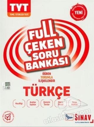 2019 TYT TÜRKÇE FULL ÇEKEN SORU BANKASI (  )