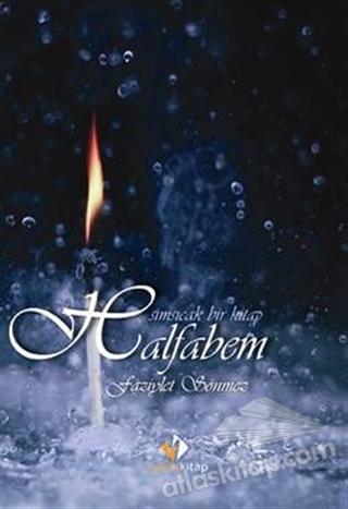 HALFABEM ( SIMSICAK BİR KALP )